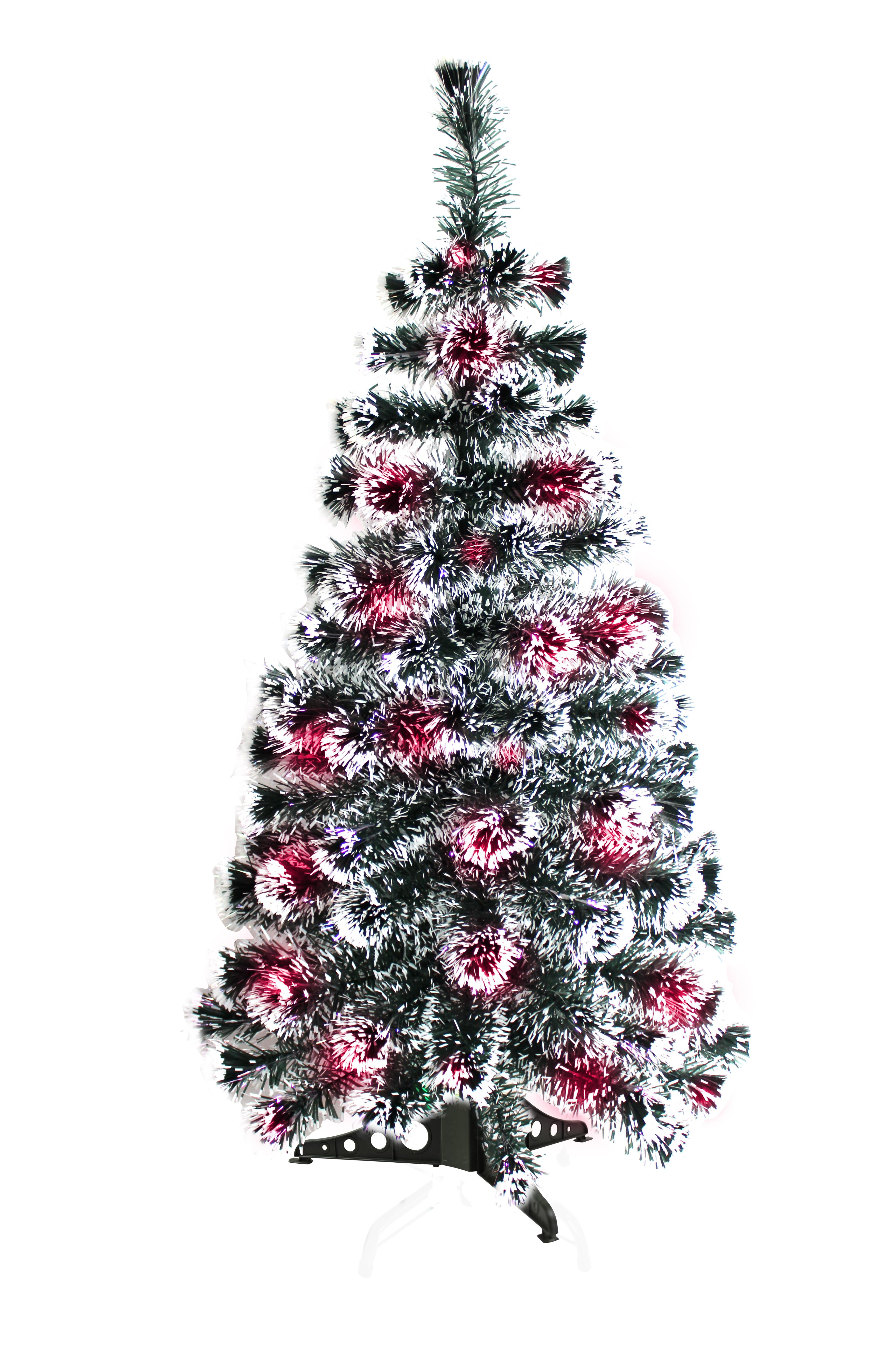 Künstlicher Weihnachtsbaum Mit Licht.Künstlicher Weihnachtsbaum 120 Cm Htf 2404 Led Beleuchtung Inkl
