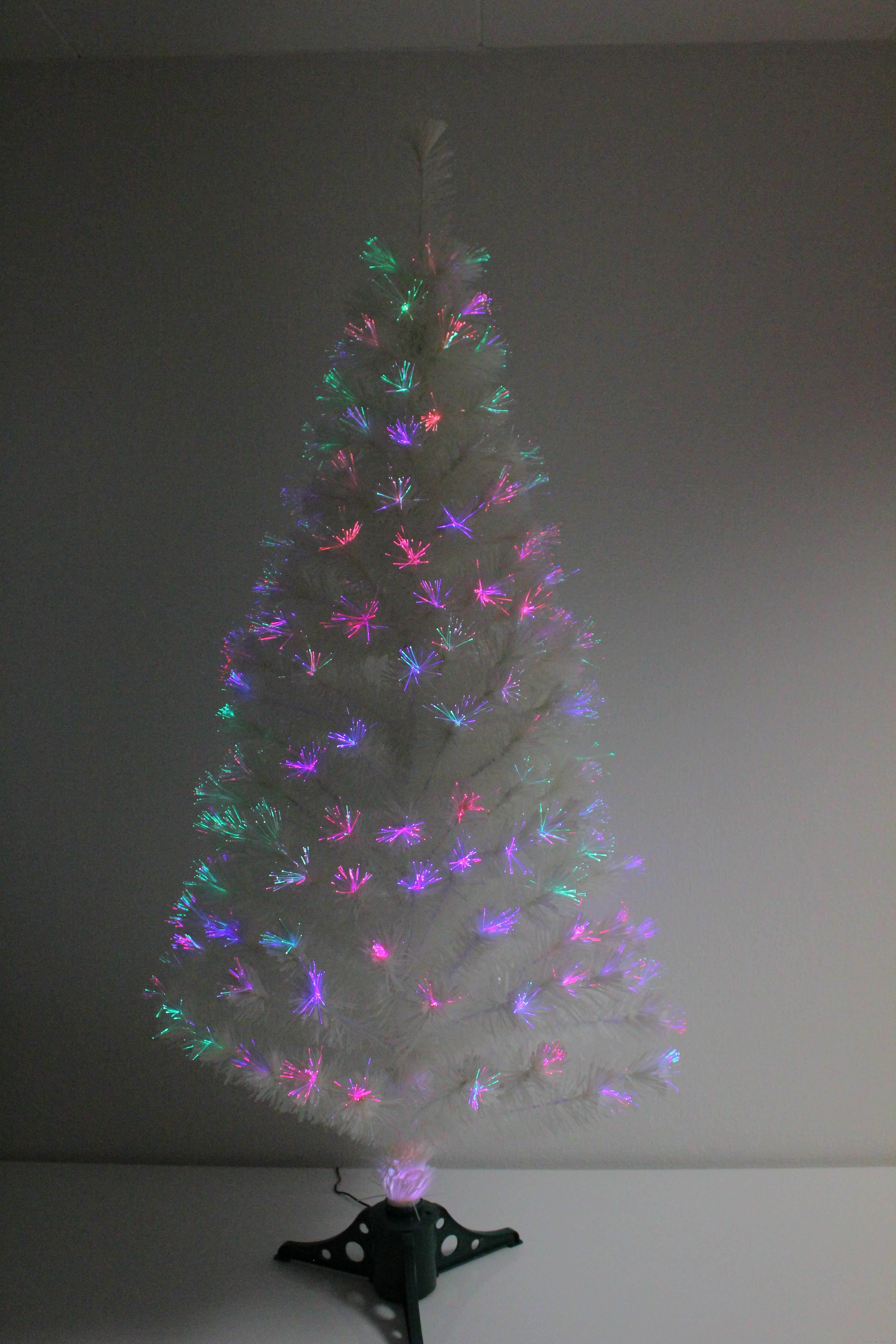 Künstlicher Weihnachtsbaum Mit Led Beleuchtung | Kunstlicher Weihnachtsbaum Mit Glasfasern Led Beleuchtung 8