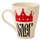 "Kaffee-/Teebecher ""Oleg"" 400 ml"