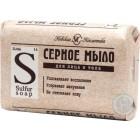 N.K. Sulfur Seife 90gr.