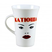 "Kaffee-/Teebecher ""KATJA"" 350 ml"
