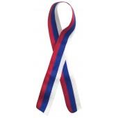 "Tricolore-Band ""Russland"" 3,5x40 cm FM-22307"