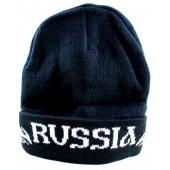 "Wintermütze ""Russia"""