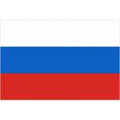 "Flagge ""Russland"""