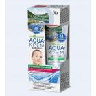 """Aqua-крем для лица """"Глубокое питание"""" для сухой и чувствительной кожи 45мл."""