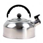 Чайник со свистком нержавеющая сталь 2 л W-04