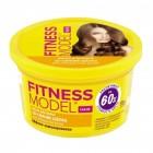 Маска для волос «FITNESS MODEL» 3-D сияние шелка 250мл