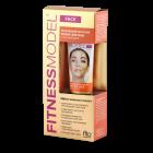 Кислотный пилинг для лица «FITNESS MODEL» с золотой пудрой, обновляющий 45мл