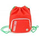 Рюкзак-мешок FIT 360 Panini, красный