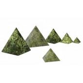 Пирамида четырехугольная