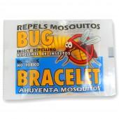 Браслет от комаров Bug