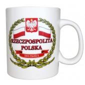 "Кружка ""Польша"" 500 мл"