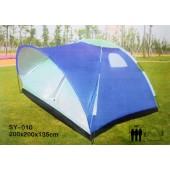 Палатка для кемпинга 3-х местная
