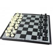 Набор настольных игр 3 в 1 600860, шахматы, шашки, нарды, 29,8x29,8 см