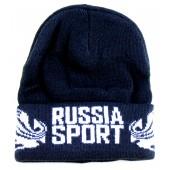 "ШАПКА ""Россия-Спорт"""