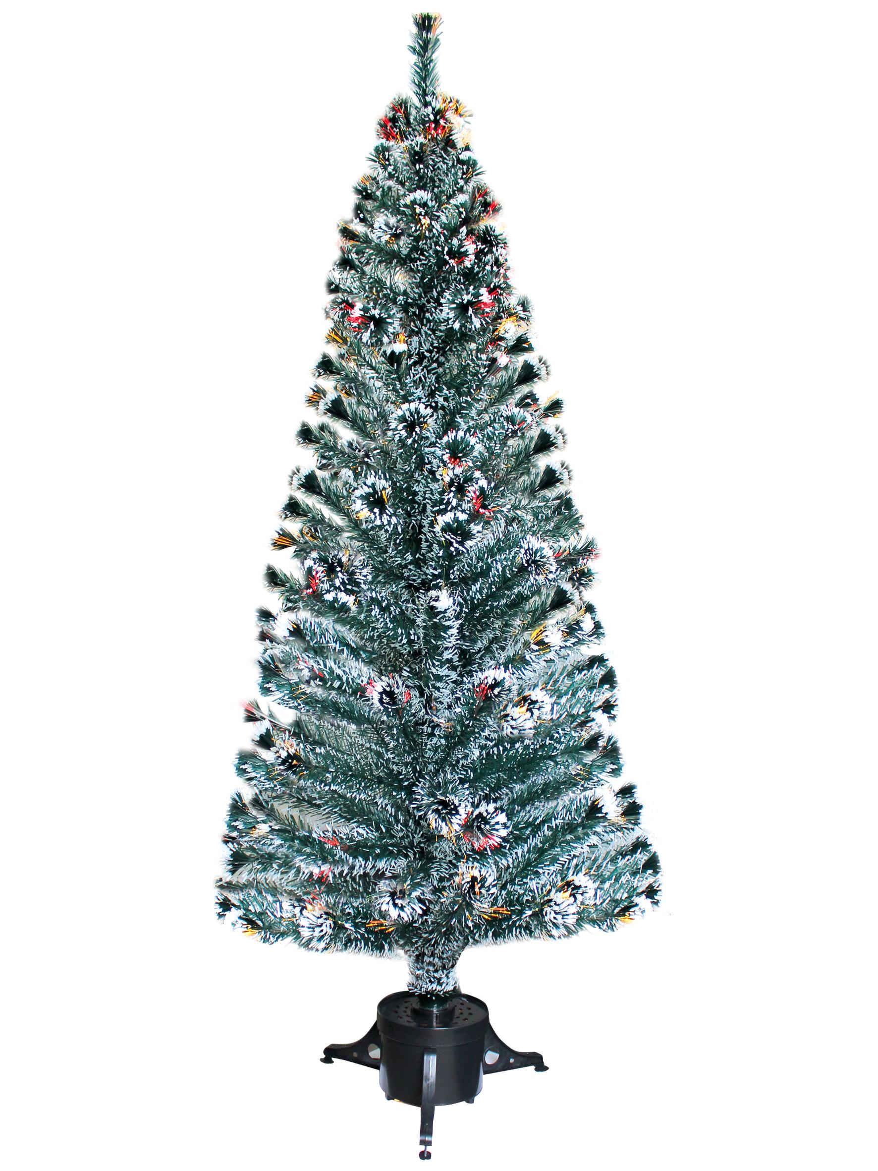 Weihnachtsbaum Künstlich 100cm.Künstlicher Weihnachtsbaum Mit Beleuchtung 100 Cm Inkl Baumständer