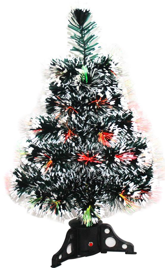 k nstlicher weihnachtsbaum mit glasfasern led beleuchtung 8 programme 90 cm inkl baumst nder ht. Black Bedroom Furniture Sets. Home Design Ideas